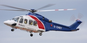 Black Box Of Crashed Bristow Helicopter Found [See Details]